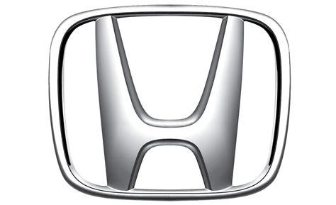 Honda Logos Honda Logo Honda Car Symbol And History