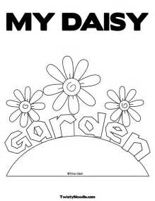 Coloring Pages Flower Page Garden Pagesjpg sketch template