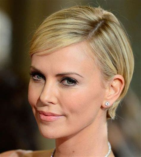 pixie hairstyles 2015 google search hair and stuff charlize theron hair 2015 google search hair