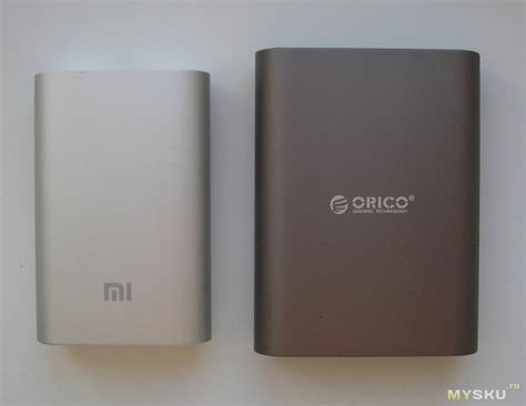 Orico Q1 Power Bank Qc2 0 10400mah orico q1 10400 mah qc2 0 萓ソ謳コ遘サ蜉ィ逕オ貅