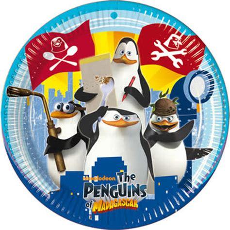 wann kommt die pinguine aus madagascar ins kino kindergeburtstag geburtstag fete motto die pinguine