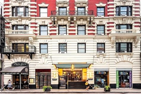 Appart Hotel New York by H 244 Tel S 233 Jour En Appart 224 New York New York Etats Unis