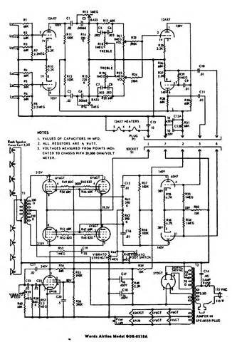 danelectro guitar schematic get free image about wiring diagram