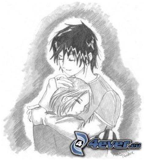 imagenes animadas de amor de parejas dibujos animados de pareja