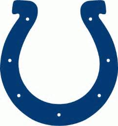 Indianapolis colts primary logo national football league nfl