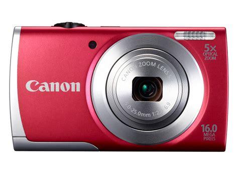 Bekas Kamera Canon Powershot A2500 canon powershot a2500 optyczne pl