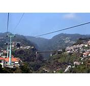 English &gt What To See Best Of Madeira Cable Car