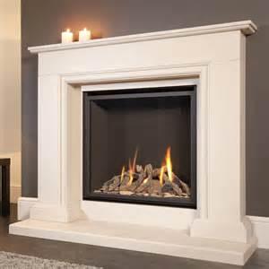 High Efficiency Gas Fireplace Flavel High Efficiency Gas Fireplace Suite