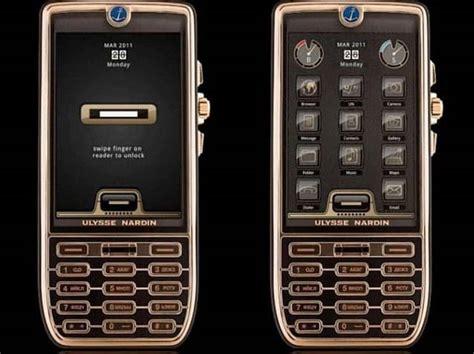Harga Reverie inilah daftar 10 ponsel termahal di dunia saat ini