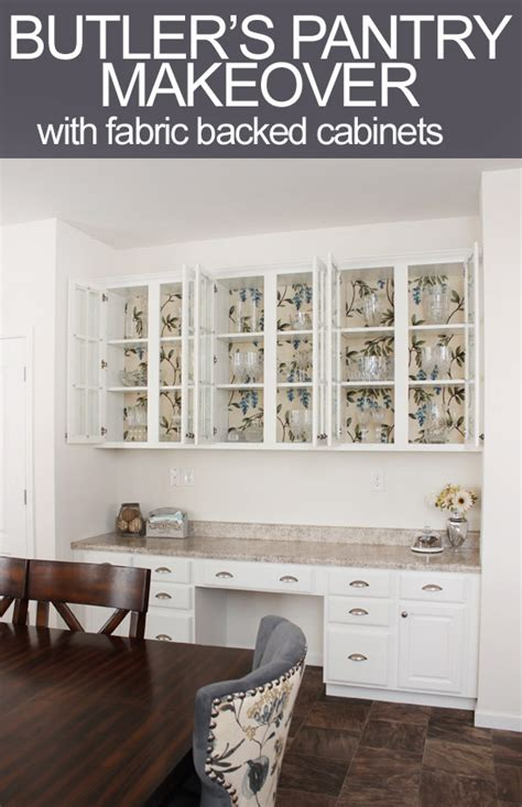 Inexpensive Kitchen Cabinet Makeovers - butler s pantry makeover how to nest for less