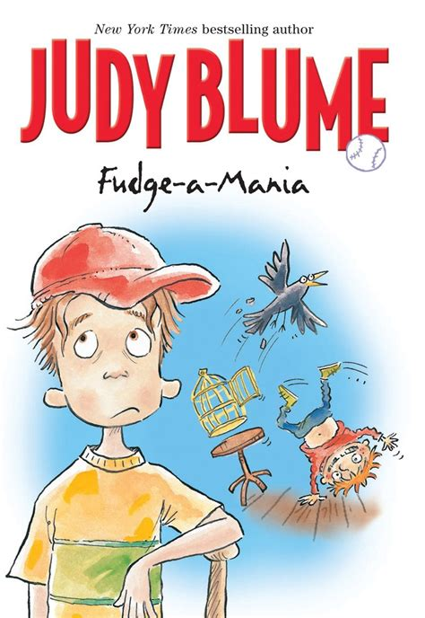 judy blume fudge book report fudge a mania by judy blume scholastic