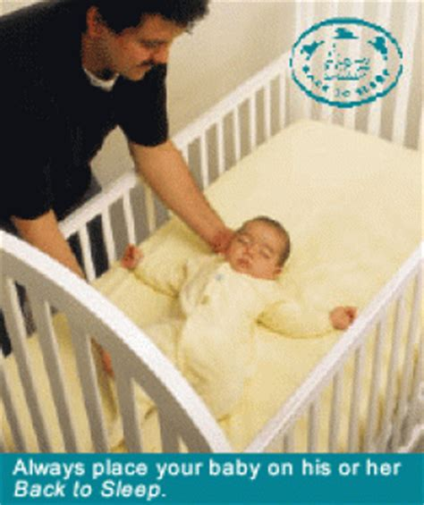 sudden infant the real causes the health