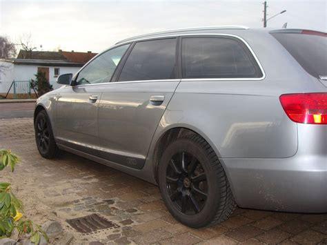 Audi A6 Erfahrungen by Rechte Seite2 Quarzgrau Avant Erfahrungen Audi A6 4f
