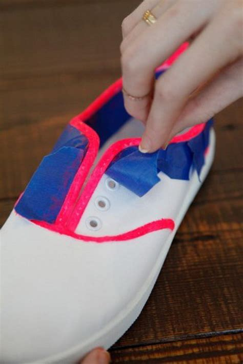 diy shoes 20 creative diy shoes decorating ideas hative