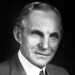 Henry Ford Records On This Day April 7th