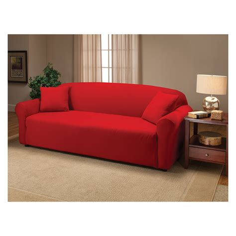 red slipcovers for sofas red slipcovers for sofas the fast way transform your home
