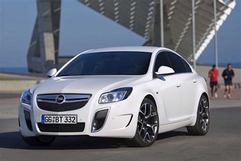 Opel Insignia Opc by Photo Insignia Opc Opel Insignia Opc 003 Jpg