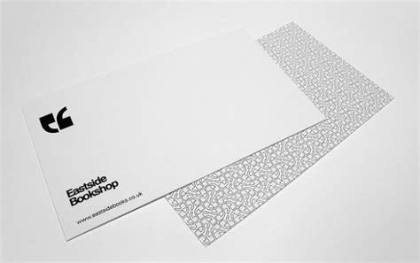 20 minimalist clean white business cards design