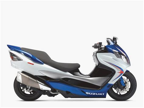 Suzuki An 2013 Suzuki Burgman 400 Abs Review Motorcycles Catalog