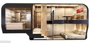 Mickey Mouse Sofa Ferrari Designer Unveils Plans For New 163 30m Ultra Luxury