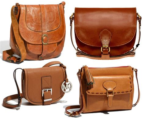 Fossil By Hotbrand satchel type handbags