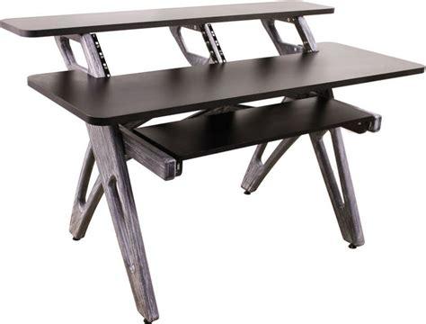 black studio desk hostgarcia