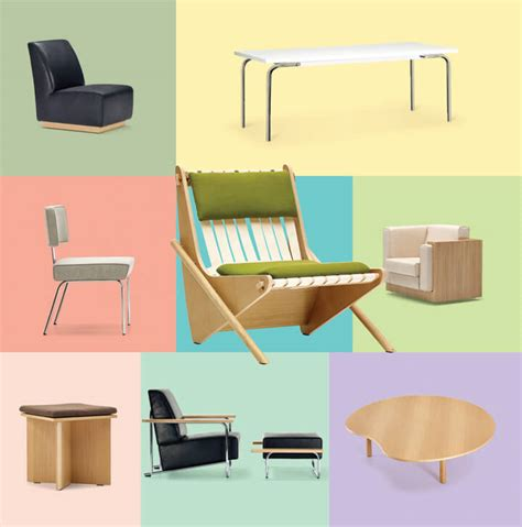 Palm Springs Furniture by Form Function The Neutra Furniture Collection By Vs Palm Springs Style