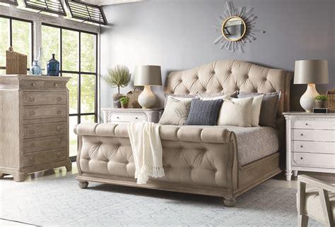art furniture summer creek shoals queen upholstered