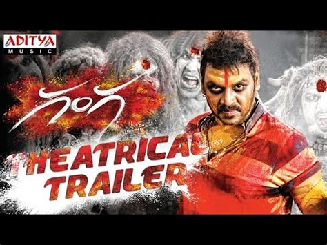 Permalink to Ganga Muni 3 Theatrical Trailer Raghava Lawrence Tapasee