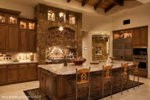 tuscan kitchen images