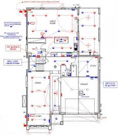 28 electrical plan black and white electrical plan with key new lindfield house
