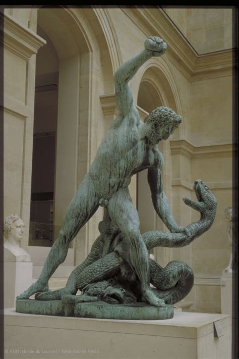 oeuvres themes narcisse lire les m 233 tamorphoses d ovide avec les artistes mus 233 e du louvre paris