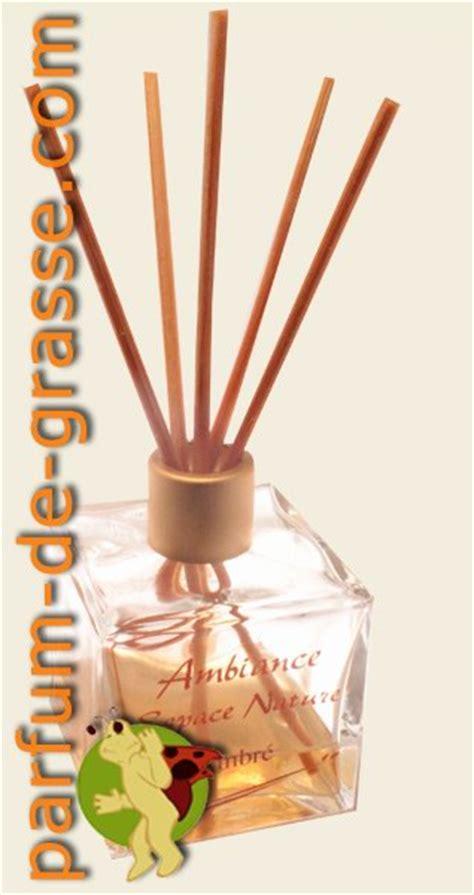 ambr 233 parfum d int 233 rieur avec b 226 tonnets les parfums de