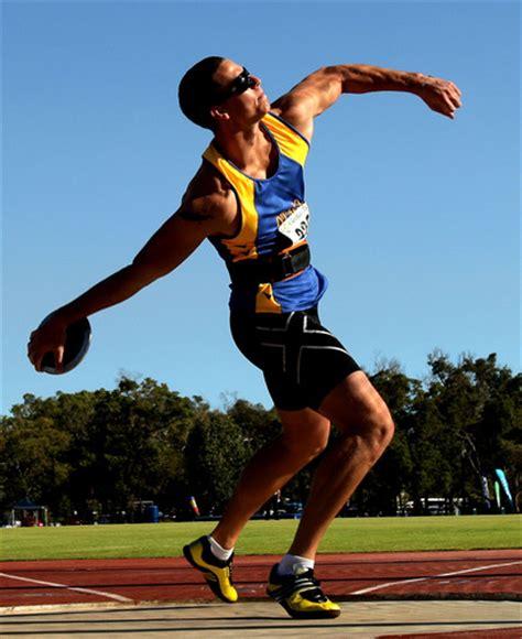 Alat Olahraga Cakram pendidikan jasmani dan olahraga materi lempar cakram