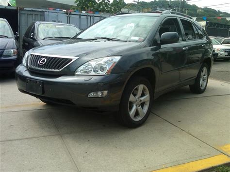 Used Lexus Rx For Sale by Used 2008 Lexus Rx350 Search Used 2008 Lexus Rx 350 For