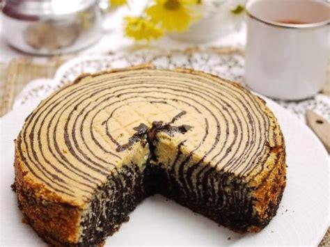 cuisine l馮鑽e marmiton zebra cake au multicuiseur recette de cuisine marmiton