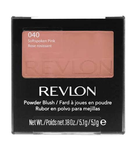 tipcosmetic gt revlon blush gt revlon matte powder blush