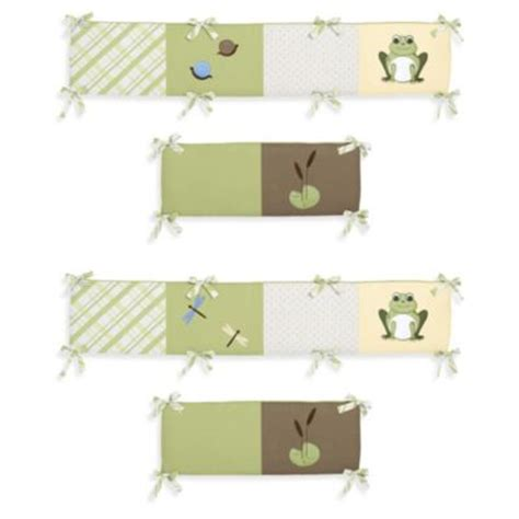 Frog Crib Bedding Buy Frog Baby Bedding From Bed Bath Beyond