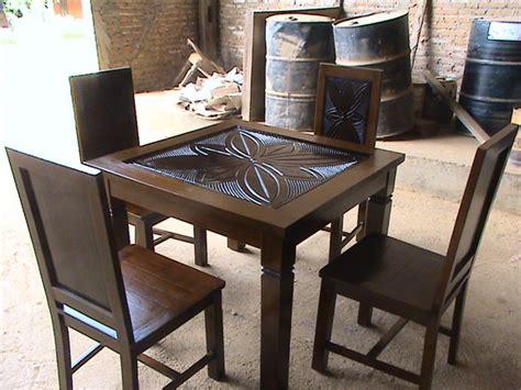hauptundneben model dan desain gambar kursi meja makan minimalis