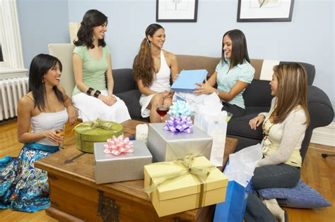 What Is A Bridal Shower For by Bridal Shower Thefeministbride