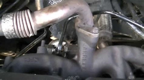 delete  egr valve  modification  youtube