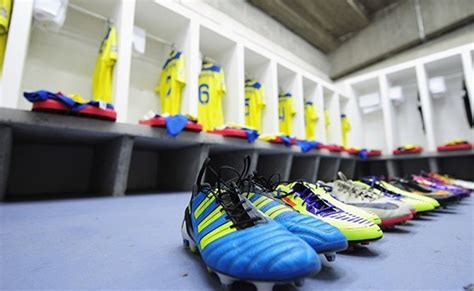 locker room shoes best football boots of all time top 10 alux