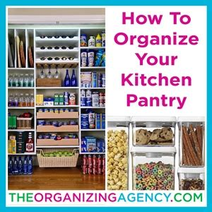 how to organise your kitchen pantry quotes quotesgram