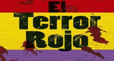 el terror rojo el terror rojo julius ruiz pdf descargar gratis