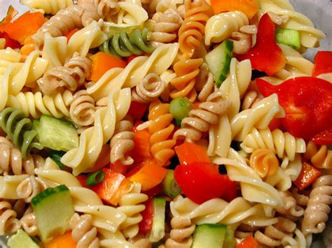 pasta salad italian dressing shrimp pasta salad italian dressing images
