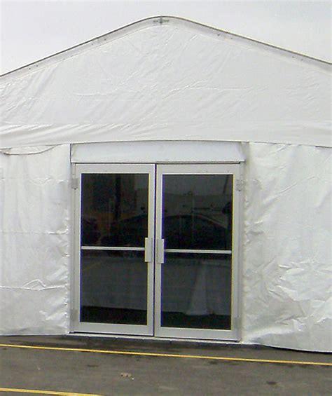 Door Rentals by Event Tent Structure Glass Door Rental Iowa Il Mo Wi
