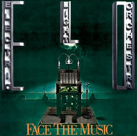 electric house music electric light orchestra face the music bonus tracks