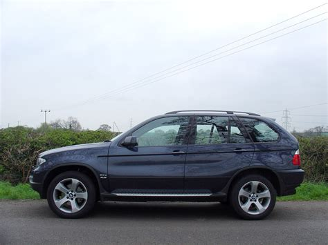 Cost Of Bmw X5 by Bmw X5 Estate 2000 2006 Running Costs Parkers