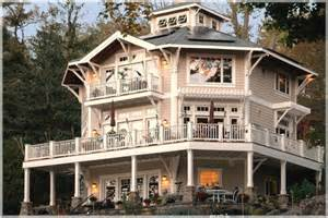 Octagonal House by 2 Story Octagon House Plans Style House Plans 1793