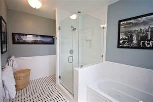 Traditional bathroom tile 6 renovation ideas enhancedhomes org
